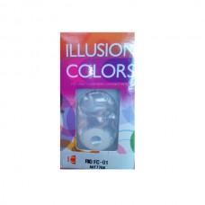 Illusion Colors RIO (2 линзы)