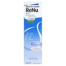Renu MPS раствор для чувствительных глаз (с контейнером) 240 мл