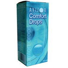 Капли Avizor Comfort Drops 15 ml
