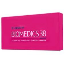 BIOMEDICS 38 (6линз)