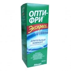 Opti-Free Express 355ml (c контейнером)