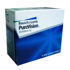 Pure Vision (пью вижн) (6 линз)