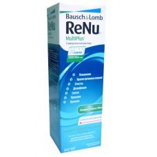 Renu MultiPlus 360ml (c контейнером)