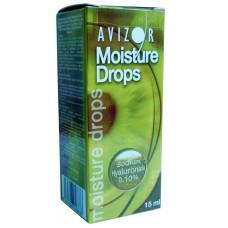 Капли Avizor Moisture 15 ml