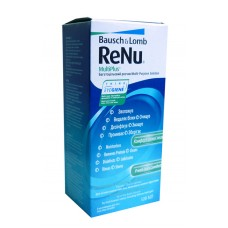 Renu MultiPlus 120ml (c контейнером)