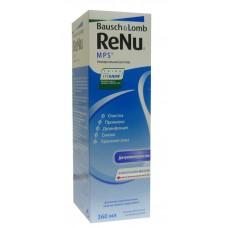 Renu MPS раствор для чувствительных глаз (с контейнером) 360 мл