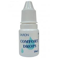 Капли Sauflon Comfort Drops 10 ml