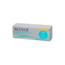 1 DAY ACUVUE OASYS for ASTIGMATISM