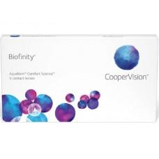 Biofinity (6 линз)